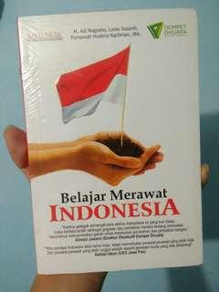 Belajar Merawat Indonesia