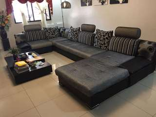 Big sofa for sale
