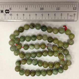 (減價)jade necklace