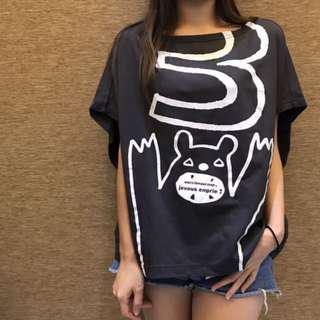 🇯🇵日本品牌🇯🇵低至半價 Mercibeaucoup, JEVP 特別版 t-shirt