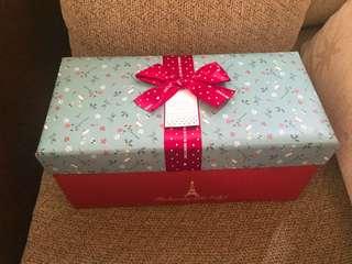 🚚 禮物盒