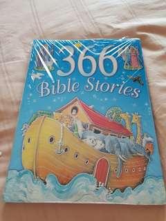 366 Bible Stories