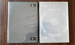 DVD膠盒