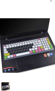 Lenovo ideapad 110 Colored Keyboard Protector