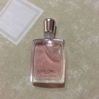 Authentic Lancome Miracle