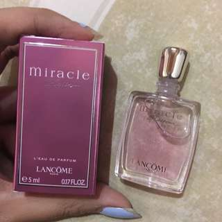 Authentic Lancome Miracle Blossom