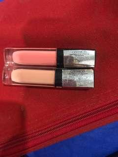 Fluid lipstik