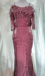 Dress off shoulder (larger) #used #dress #offshoulder