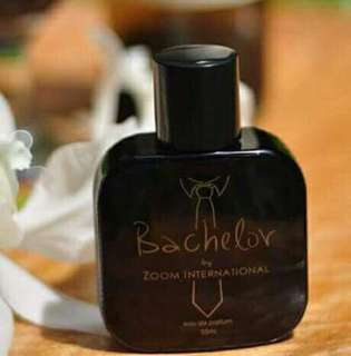 Zoom Perfume