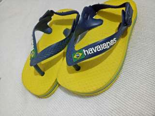 Sale Baby Havianas Brazil