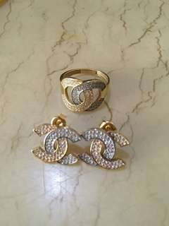 Chanel Jewelries