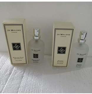 Authentic US Tester - Jo Malone Mini Sampler
