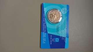 2004年雅典奧運紀念幣