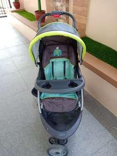 Baby trend baby stroller