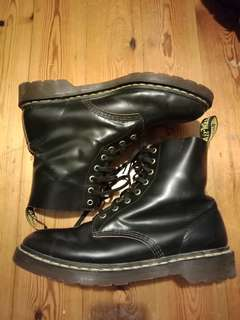 Doc Martens EU 45 UK 10.5