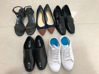 🚚 鞋子25號