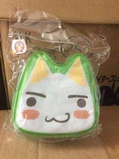 Sony 貓 Toro 小物袋