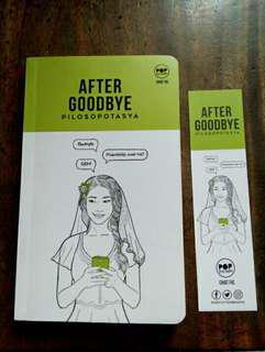 SALE! After Goodbye