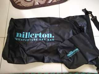 Millerton waterproof bag for Hiking
