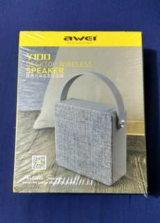 AWEI Wireless Speaker