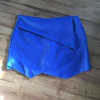 Kashieca Origami Skirt