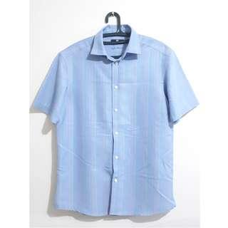 Original Marks and Spencer Blue Polo