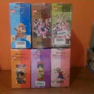 Komik One Piece Lengkap
