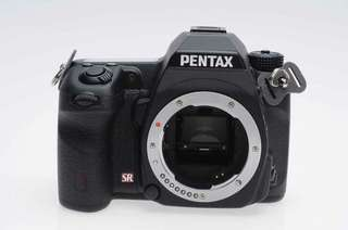 Pentax K5 II S ( Body Only)