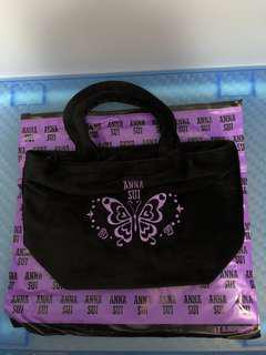 全新Anna Sui袋