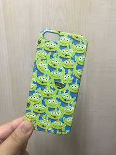 包郵 iPhone5/ 5s/ SE 正版三眼仔手機硬殼 case