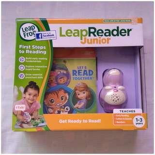 LeapFrog Leap Reader Junior
