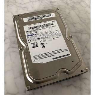 Desktop Hard disk drive HDD 1TB 7200rpm