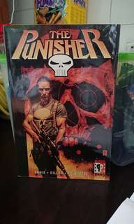Punisher - Welcome Back, Frank Tpb