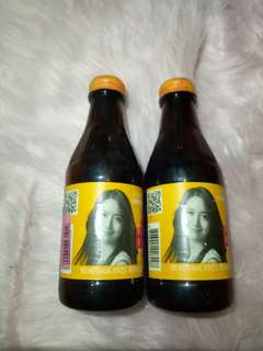 SNSD YoonA bottle Kpop limited edition