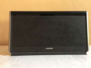 Bose soundlink mobile speaker 2