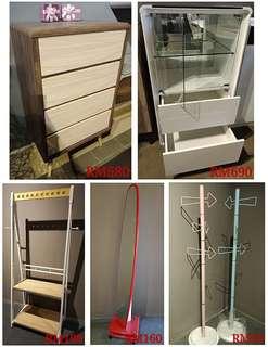Display Unit Furniture