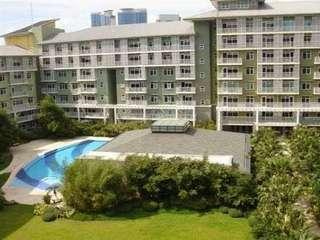 Two Serendra, Almond Building, Condominium