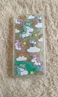 Y53 Capricorn cute liquid case