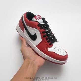 Nike Air Jordan OG low