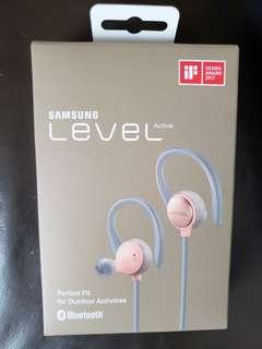 Samsung Level Bluetooth earphone