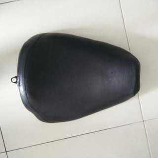 Harley davidson solo seat