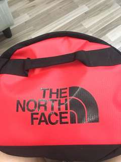 The north face 袋全新 M size