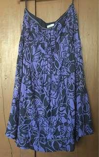 Per Una Flaring Skirt