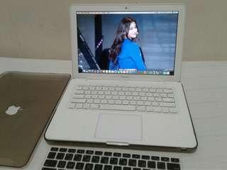 macbook unibody 4gb core2duo