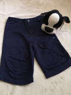 Giordano Junior Shorts for boys (Size 110)