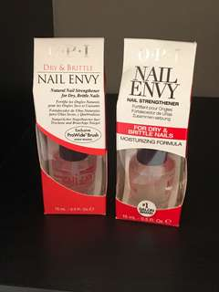 Opi envy for dry and brittle nails 15ml
