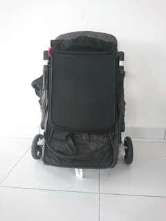 U'best stroller