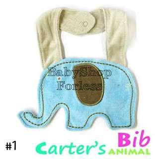 Carter's Bib - #1