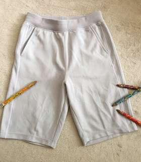 Uniqlo Grey Shorts for boys (Size M)