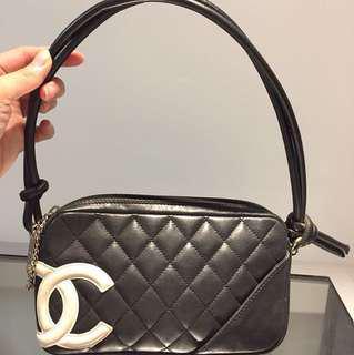 Chanel 复刻 上膊袋